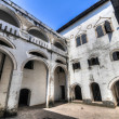 Ghana: Elmina Castle World Heritage Site, History of Slavery — Stock Photo