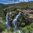 Lisbon Falls, South Africa — Stock Photo #40920341