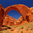 Stock Photo: Rainbow Bridge