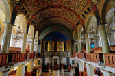 Moscow Choral Synagogue — Stockfoto