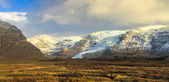 Vatnajokull Glacier Iceland — Stock Photo