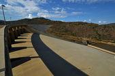 Maguga Dam, Swaziland — Stock Photo
