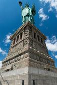 Estatua de la libertad — Foto de Stock