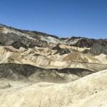 Twenty Mule Team Canyon Road, Death Valley — Stock Photo #49541271