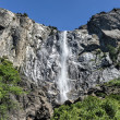 Bridalveil Fall, Yosemite — Stock Photo #49617469