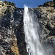 Bridalveil Fall, Yosemite — Stock Photo #49617565
