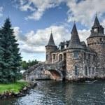 Power House of Boldt Castle, Thousand Islands, New York — Stock Photo #50679419