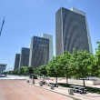 Empire State Plaza in Albany, New York — Stock Photo #51147375