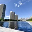 Empire State Plaza in Albany, New York — Stock Photo #51147525