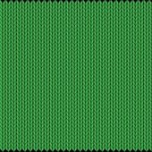 Seamless knitted background — Stok Vektör