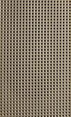 Textura de plástico perforada — Foto de Stock