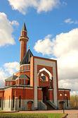 Mosque — Stock Photo