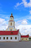 Jesuit College in Orsha, Belarus — Zdjęcie stockowe