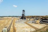 Indemann as metallbau — Stok fotoğraf