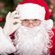 Good Santa Claus — Stock Photo