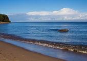 Sea surf — Stock Photo