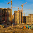 Construction photo — Stock Photo #14686701