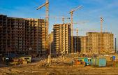 Construction photo — Stock Photo