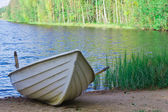 Rowboat — Stock Photo