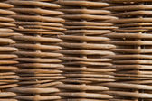 Wicker surface — Stock Photo