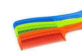 The comb . — Stock Photo