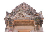 Castle Rock Khmer art,Prasat Hin Phi mai — Photo