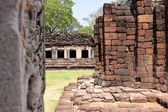 Castle Rock Khmer art. — Stockfoto