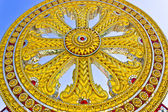 Symbol buddhismu. — Stock fotografie
