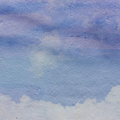 Abstract clouds texture. — Stock Photo
