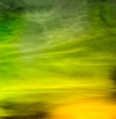 Abstract green clouds backgrounds — Stock Photo