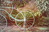 ビンテージ自転車 — ストック写真