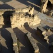 Stock Photo: El Djem, Amphitheatre ruins