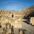 El Djem, Amphitheatre — Stock Photo #14132129