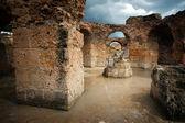 Carthage Antonine Baths — Stock Photo
