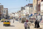 Street of Kairouan — Stock Photo