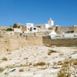 Stock Photo: Village Tamezret