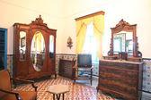 El Annabi room — Stock Photo