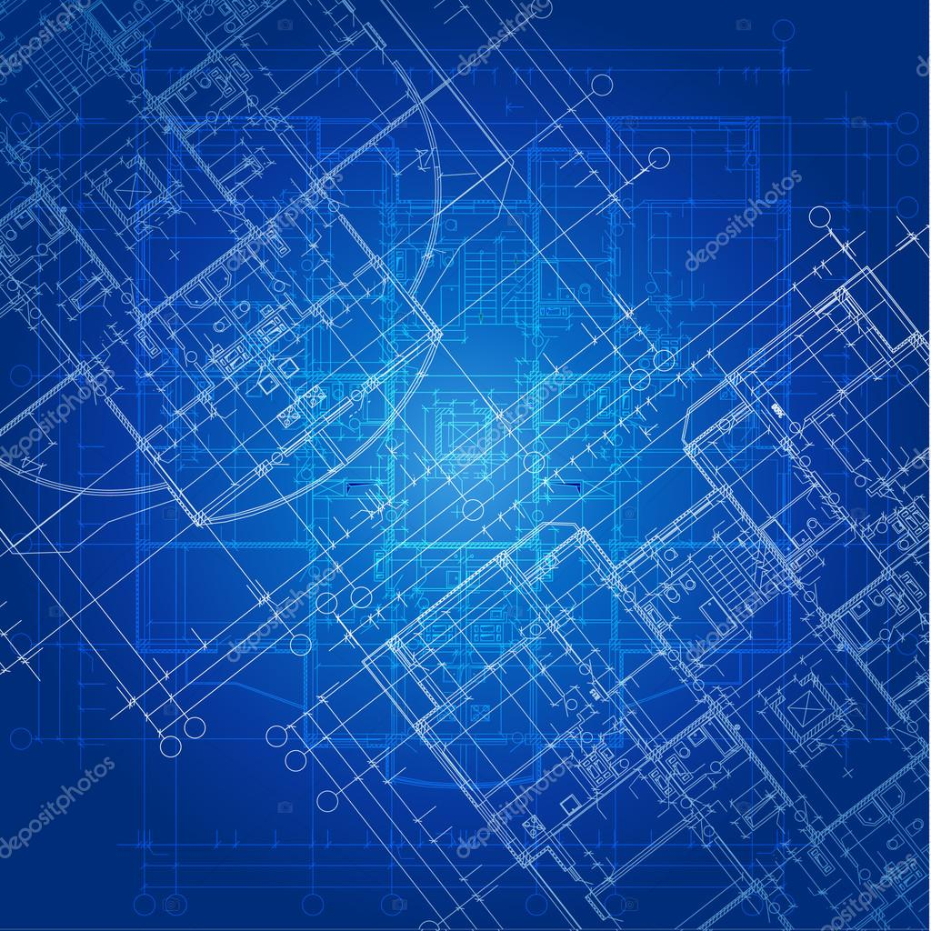 Urban Blueprint  Architectural Background  Part Of