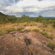 Landscape of Kakadu National Park before storm, Australia — Stock Photo