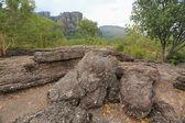 Landscape of Kakadu National Park, Australia — Stock Photo