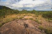 Landscape of Kakadu National Park before storm, Australia — Stock Photo