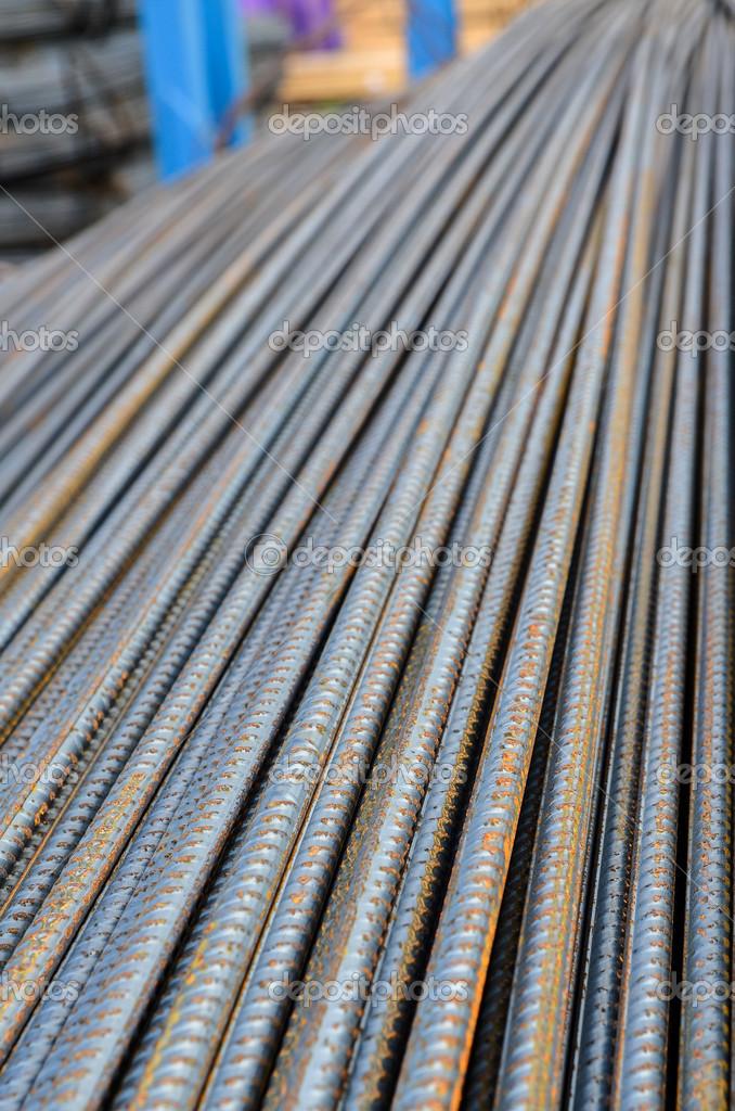 Ocelové pruty