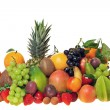 Stock Photo: Multi Fruit