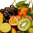 Fruit — Stock Photo #19486167