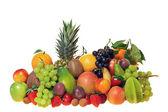 Multi Fruit — Stock Photo