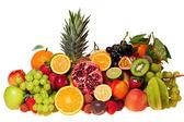 More Fruit — Stock Photo