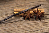 Soothing Spices — Stock Photo