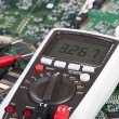 Digital multimeter — Stock Photo #32844661