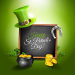 St. Patrick's Day — Stock Vector #39495083