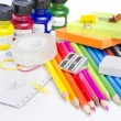 School supplies — Stock Photo #40775087